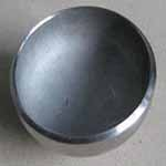 Alloy Steel WP22 End Cap