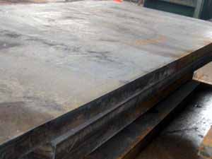 Alloy Steel Sheets, Plate