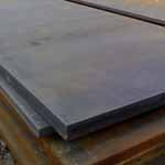 Alloy Steel Hot Rolled Plates