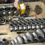 Alloy Steel WP91 Pipe Fitings