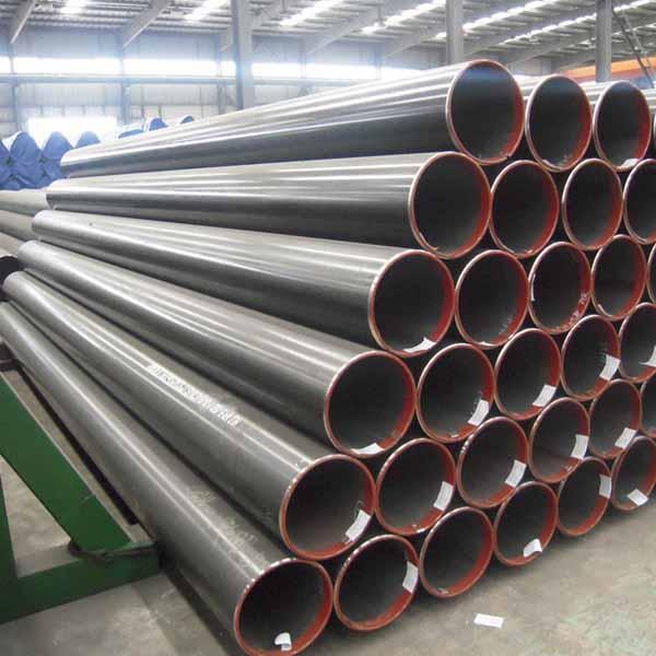 Alloy Steel Tubing