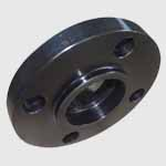 Alloy Steel F1 Slip On Flanges