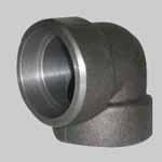 Alloy Steel F91 Socketweld Elbow