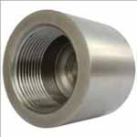 Alloy Steel F5 Threaded Forged Cap