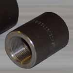 Alloy Steel F12 Threaded Forged Coupling
