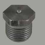 Alloy Steel F1 Threaded Forged Plug