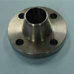 Alloy Steel F1 Weld Neck Flanges