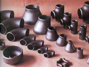 Alloy Steel WP1 Buttweld Fittings