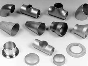 Alloy Steel WP22 Buttweld Fittings