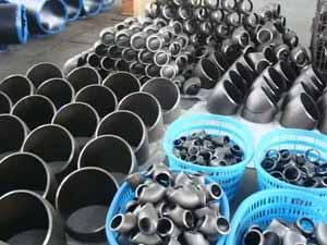 Alloy Steel WP9 Buttweld Fittings