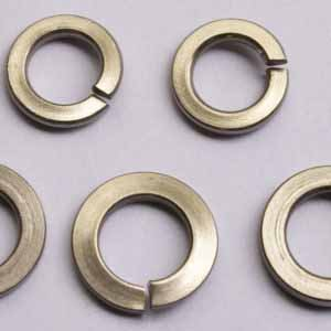 Monel Alloy Washer