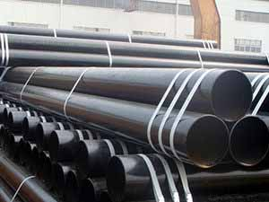 ASTM A106 Gr B Carbon Steel Pipe, SA106 Grade B CS Pipe