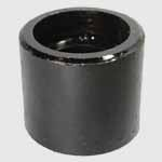 Carbon Steel A350 Threaded Forged Coupling