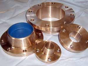 Cupro Nickel 90/10 Flanges