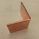 Cupro Nickel 90/10 Angle