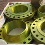 Cupro Nickel Flanges Packing