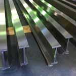 Cupro Nickel 90/10 I Beam