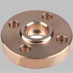 Cupro Nickel 90/10 Socket weld Flanges