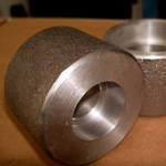 Cupro-Nickel 90/10 Socketweld Coupling