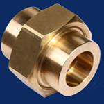 Cupro-Nickel 90/10 Socketweld Union