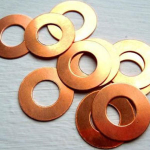 Cupro Nickel Washer