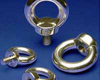 Inconel Eye Nut