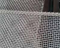 Hastelloy B2 Fencing Wiremesh