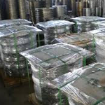 Duplex Steel Flanges Packing