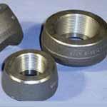 Alloy steel flexolet