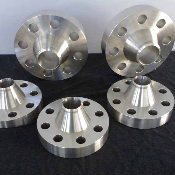 Hastelloy Alloy Pipe Flanges