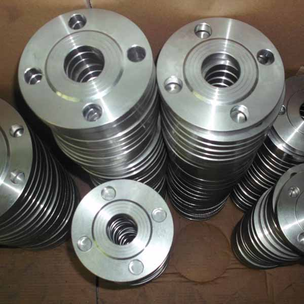 C276 Alloy Pipe Flanges
