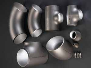 Incoloy 330 Buttweld Fittings
