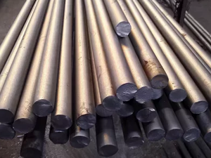 Incoloy 925 Round Bar