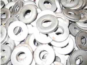 inconel 718 spring washer