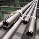 Inconel 625  Welded Tubes