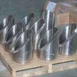 Alloy steel latrolet