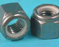 Duplex & Super Duplex Lock Nut
