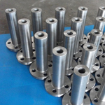 Titanium Gr 5 Long weld Neck Flanges