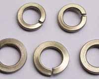 Monel 400 Lock Washer