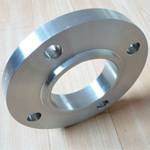 Titanium Gr 5 Slip On Flanges