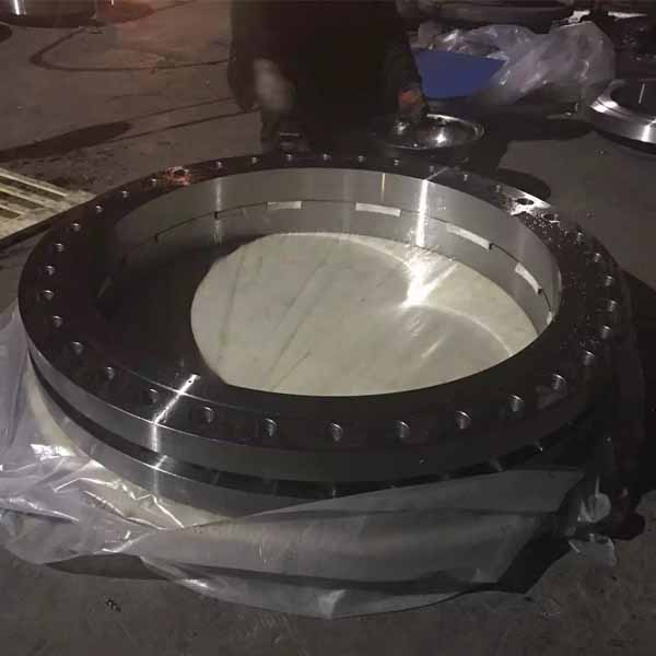 254 SMO Pipe Flanges