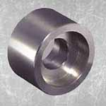 Nickel Threaded Coupling