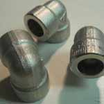 Monel Threaded Elbow