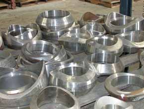 Alloy Steel Outlet