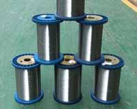 Hastelloy B2 Spring Steel Wire Mesh