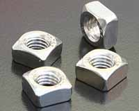 Inconel Square Nut