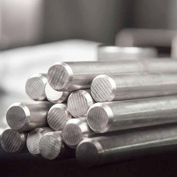 Stainless Steel 316/316L Rods