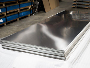 Stainless Steel 316/316L Sheets, Plate
