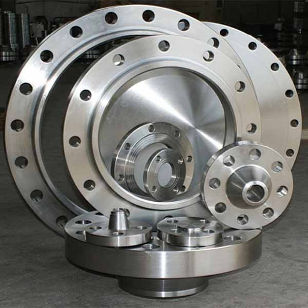304H SS Pipe Flanges