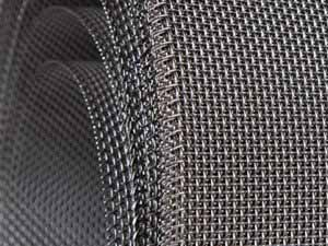 Stainless Steel 304h Wiremesh Ss 304h Wire Mesh